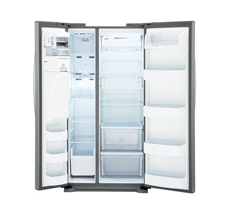 Lg 33 21 8 Cu Ft French Door Refrigerator Stainless Steel The Best