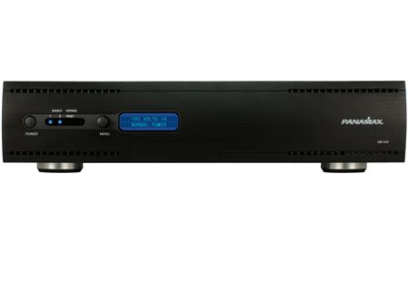 Panamax Black Battery Backup - MB1000