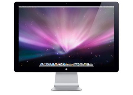 Apple - MB382LL/A - Computer Monitors