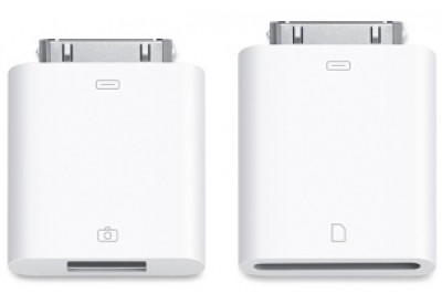 Apple - MC531ZM/A - iPad Cables and Docks