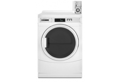Maytag - MDG22PDAWW - Commercial Dryers