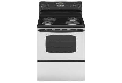 Maytag - MER5552BAS - Electric Ranges