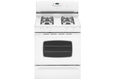 Maytag - MGR5752BDW - Gas Ranges