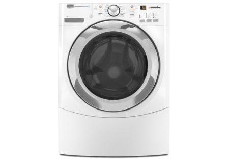 Maytag - MHWE900VW - Front Load Washing Machines