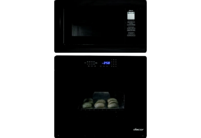 Dacor - MORD230 BLACK - Double Wall Ovens