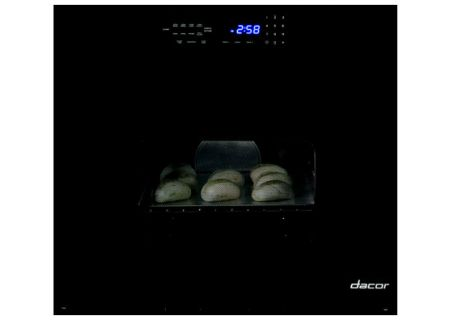 Dacor - MORS130B - Single Wall Ovens
