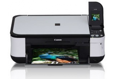 Canon - MP480 - Printers & Scanners