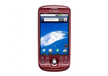 TMobile - myTouch 3G - T-Mobile Cellular Phones
