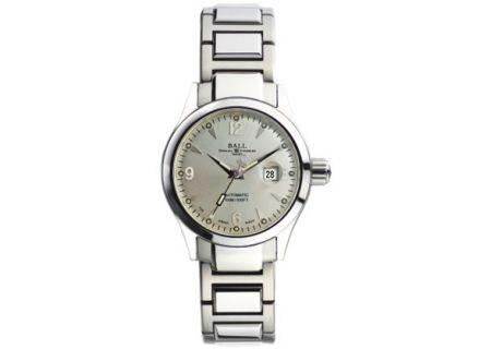 Ball Watches - NL1026C-SJ-SL - Womens Watches
