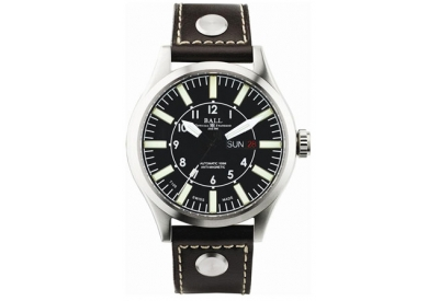 Ball - NM1080CL1BK - Mens Watches