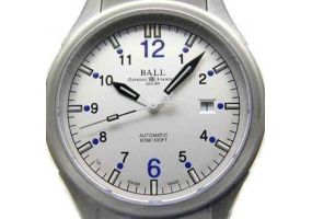 Ball - NM1090C-SJ-WHBE - Mens Watches