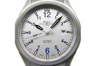 Ball Watches - NM1090C-SJ-WHBE - Mens Watches