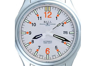 Ball Watches - NM1090C-SJ-WHOR - Mens Watches