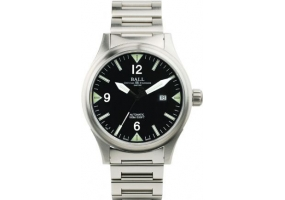 Ball - NM2090C-SJ-BKWH - Mens Watches