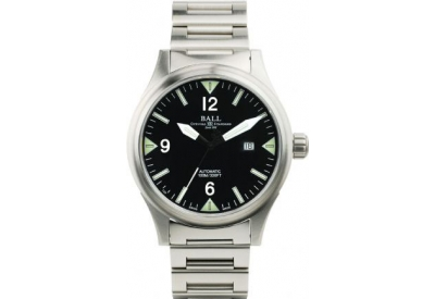 Ball Watches - NM2090C-SJ-BKWH - Men's Watches