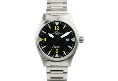 Ball - NM2090C-SJ-BKYE - Mens Watches