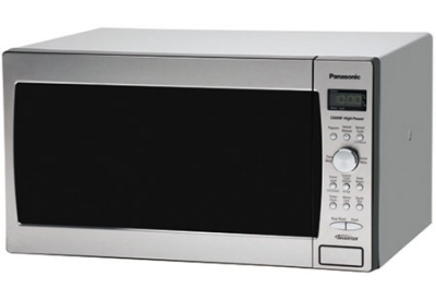 Panasonic - NN-SD688S - Microwaves