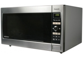 Panasonic - NN-SD697S - Microwave Ovens & Over the Range Microwave Hoods