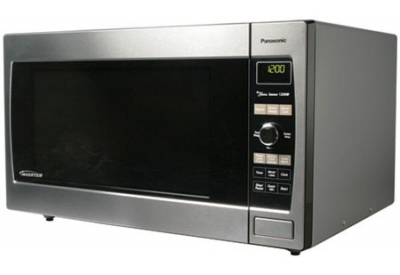 Panasonic - NN-SD697S - Microwaves