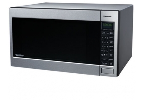 Panasonic - NNT664SF - Microwave Ovens & Over the Range Microwave Hoods