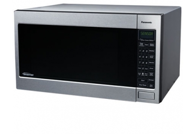 Panasonic - NNT664SF - Microwaves