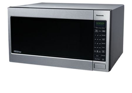 Panasonic - NNT664SF - Countertop Microwaves
