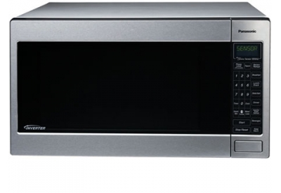 Panasonic - NN-T945SF - Microwaves