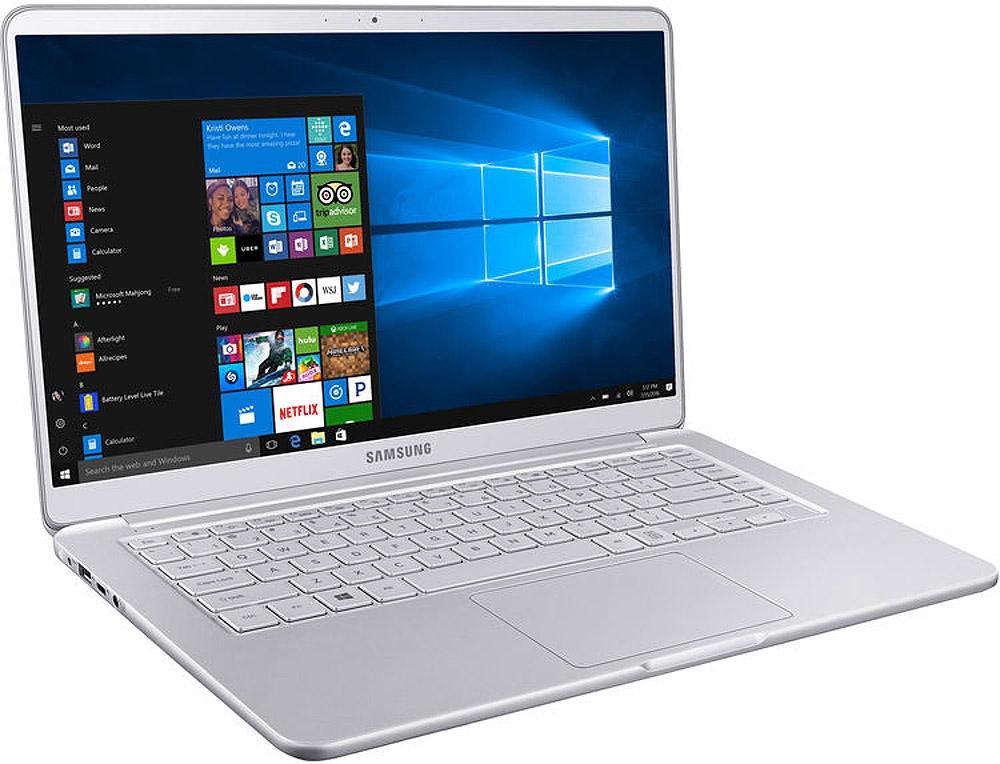 Samsung Np900 Titan Notebook Computer Np900x5n L01us