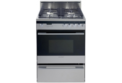 Fisher & Paykel - OR24SDPWGX1 - Dual Fuel Ranges