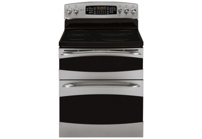 GE - PB975SPSS - Electric Ranges