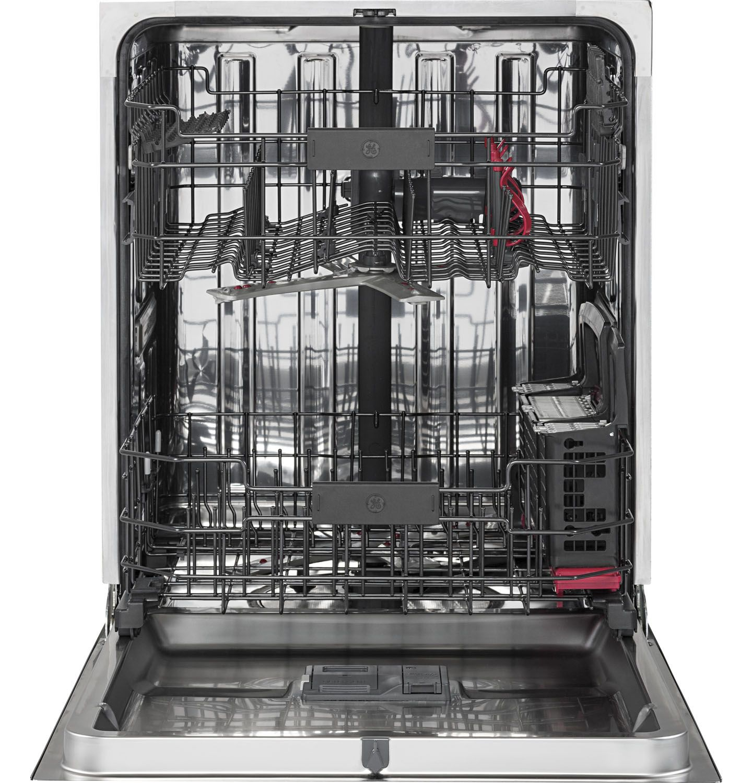 ge profile dishwasher pdt845ssjss manual