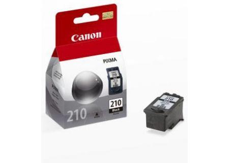 Canon - PG-210 - Printer Ink & Toner