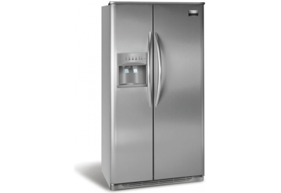 Frigidaire - PHS38EJSB - Side-by-Side Refrigerators