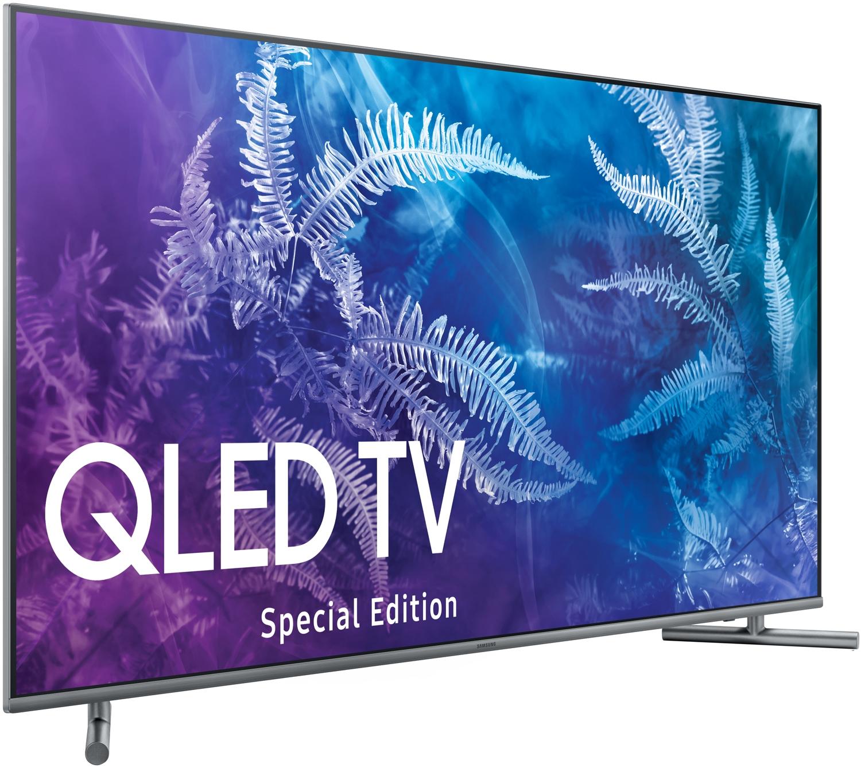 Samsung 49 Q6F QLED 4K UHD Smart HDTV QN49Q6FAMFXZA