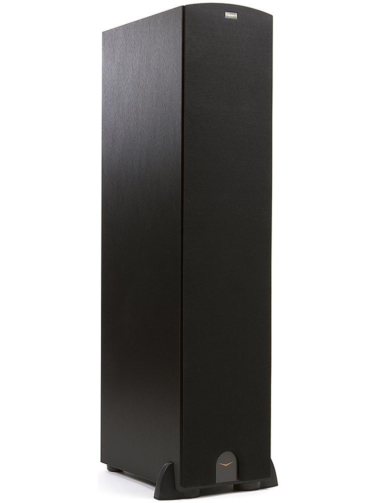 Klipsch reference dual 6 12 floorstanding speaker each for 12 floor speaker