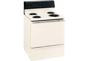 GE - RB525DPCT - Free Standing Electric Ranges