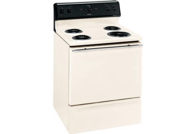 GE - RB525DPCT - Electric Ranges