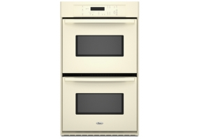 Whirlpool - RBD275PVT - Built-In Double Electric Ovens