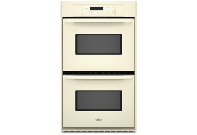 Whirlpool - RBD275PVT - Double Wall Ovens