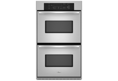 Whirlpool - RBD275PVS - Double Wall Ovens