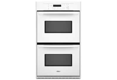 Whirlpool - RBD275PVQ - Double Wall Ovens