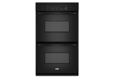 Whirlpool - RBD305PVB - Double Wall Ovens