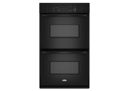 Whirlpool - RBD305PVB - Double Wall Ovens