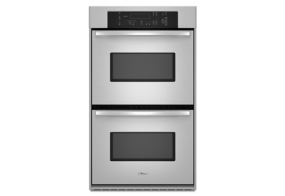 Whirlpool - RBD305PVS - Double Wall Ovens