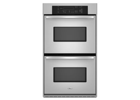Whirlpool - RBD305PVS - Double Wall Ovens