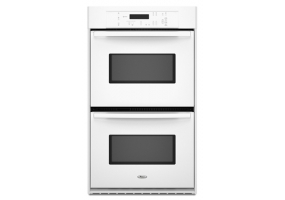 Whirlpool - RBD305PVQ - Built-In Double Electric Ovens
