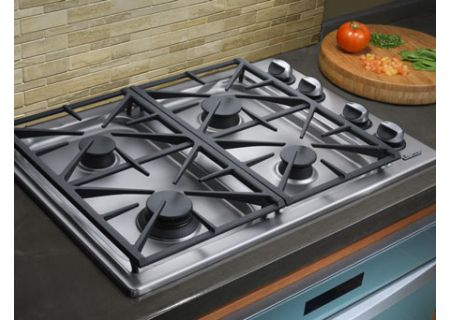 Dacor - RGC304 - Gas Cooktops