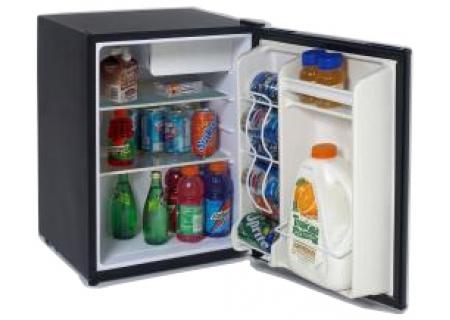 Avanti - RM241B - Compact Refrigerators