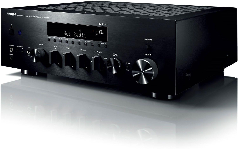 Yamaha Home Audio Stereo Receivers Ebay
