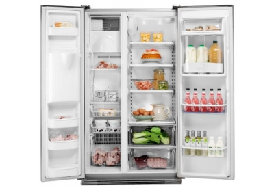 Fisher & Paykel - RX216CT4X2 - Side-by-Side Refrigerators